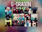 G-DRAGON | CROOKED (icons) (download)