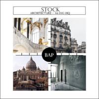 Stock 006 // Architecture