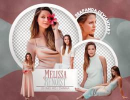 Pack Png 577 // Melissa Benoist by BEAPANDA