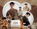 Pack Png 576 // Sehun (EXO)