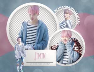 Pack Png 596 // Jimin (BTS) (Spring Day)