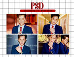 PSD Coloring 011 ~