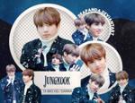 Pack Png #615 // Jungkook (BTS)