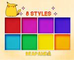 Styles 015 // Adore U