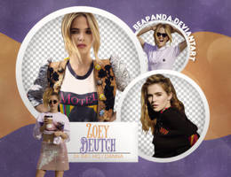 Pack Png 624 // Zoey Deutch by BEAPANDA