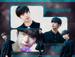 Pack Png 638 // Hyungwon (MONSTA X) by BEAPANDA