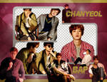 Pack Png #644 // Chanyeol (EXO)