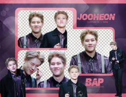 Pack Png 674 // Jooheon (MONSTA X) by BEAPANDA