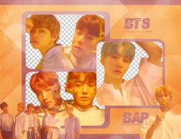 Pack Png 708 // BTS (Love Yourself - Her) (O Ver)