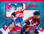 Pack Png 723 // Suga (BTS) LOVE YOURSELF HER NAVER