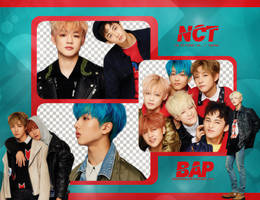 Pack Png 741 // NCT DREAM by BEAPANDA