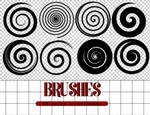 Brushes 007 // Circles