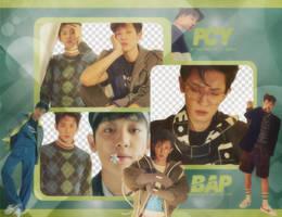 Pack Png 764 // Chanyeol (EXO) by BEAPANDA