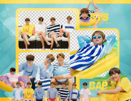 Pack Png 789 // BTS by BEAPANDA
