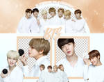 Pack Png 820 // BTS (VT Cosmetic)