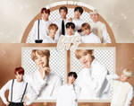 Pack Png 838 // BTS