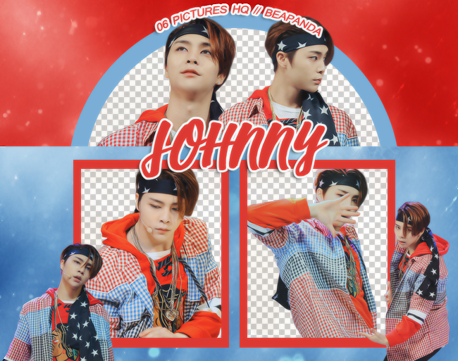 Pack Png 859 // Johnny (NCT) By BEAPANDA On DeviantArt
