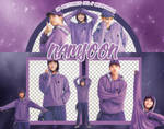 Pack Png 868 // RM (BTS)