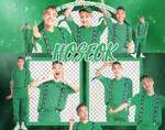 Pack Png 871 // J-Hope (BTS)