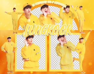 Pack Png 872 // Jungkook (BTS)