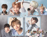Pack Png 882 // BTS