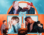 Pack Png 889 // BTS