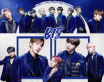 Pack Png 907 // BTS