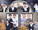 Pack Png 925 // BTS