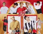 Pack Png 942 // BTS
