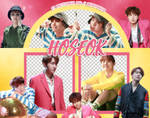 Pack Png 950 // J-Hope (Daydream) (BTS)
