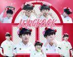 Pack Png 951 // Jungkook (BTS) (150525)