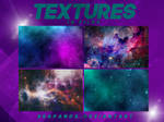 Textures 051 // Galaxy