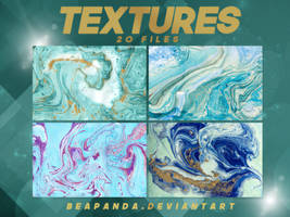 Textures 053 // Marbled by BEAPANDA