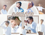 Pack Png 977 // RM (BTS)