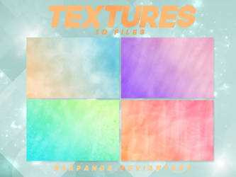 Textures 057 // Candy by BEAPANDA