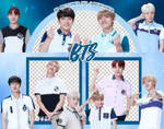 Pack Png 986 // BTS