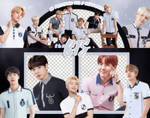 Pack Png 987 // BTS