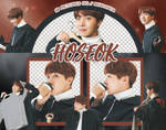 Pack Png 993 // J-Hope (BTS)