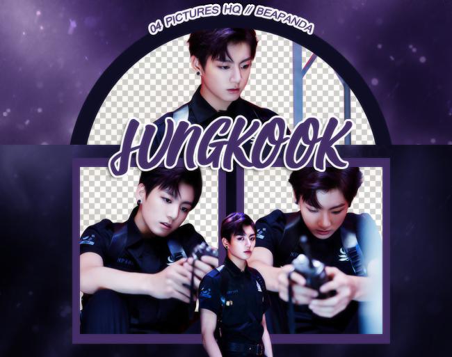 Pack Png 1000 // Jungkook (Dope) (BTS)