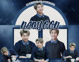 Pack Png 1015 // RM (BTS) by BEAPANDA