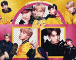 Pack Png 1034 // BTS (Face Yourself)