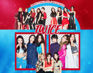 Pack Png 1022 // TWICE by BEAPANDA
