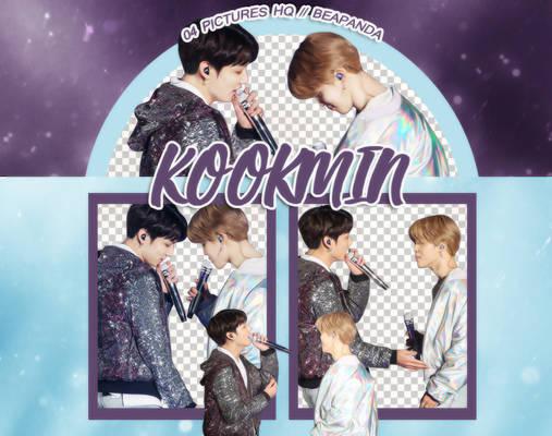 PACK PNG | KOOKMIN (BTS) (171209 Wings Tour)