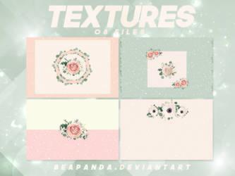 Textures 061 // Singularuty by BEAPANDA