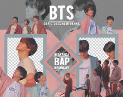 Pack Png 1100 // BTS (Love Yourself - Tear) by BEAPANDA