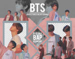 Pack Png 1100 // BTS (Love Yourself - Tear)