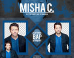 Pack Png 1102 // Misha Collins