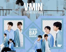Pack Png 1112 // Vmin (BTS) by BEAPANDA