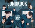 Pack Png 1116 // Jungkook (BTS)