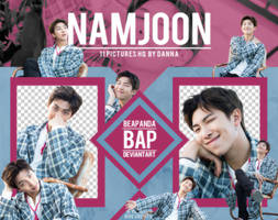 Pack Png 1117 // RM (BTS) by BEAPANDA